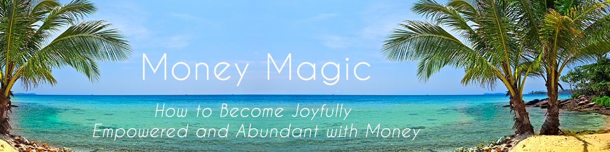 Money Magic banner